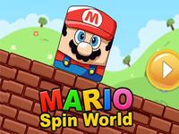 لعبة ماريو وعالم الخيال