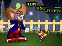 لعبة ضيف توم وجيري