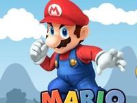 لعبة تحدي ماريو الجديد