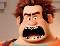 لعبة رعاية الاسنان