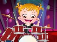 لعبة تعليم الموسيقى