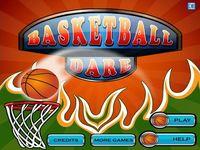 لعبة مهارات كرة السلة
