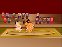 لعبة السومو