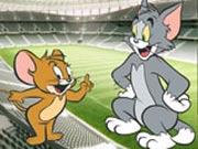 لعبة توم وجيري في الاوليمبياد