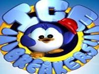 لعبة البطريق والجليد