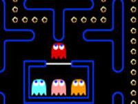 لعبة سونيك باكمان الرائعة
