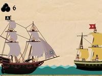 لعبة القراصنة