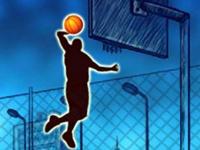 لعبة بطولة العالم لكرة السلة
