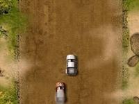 لعبة سباق الصحراء